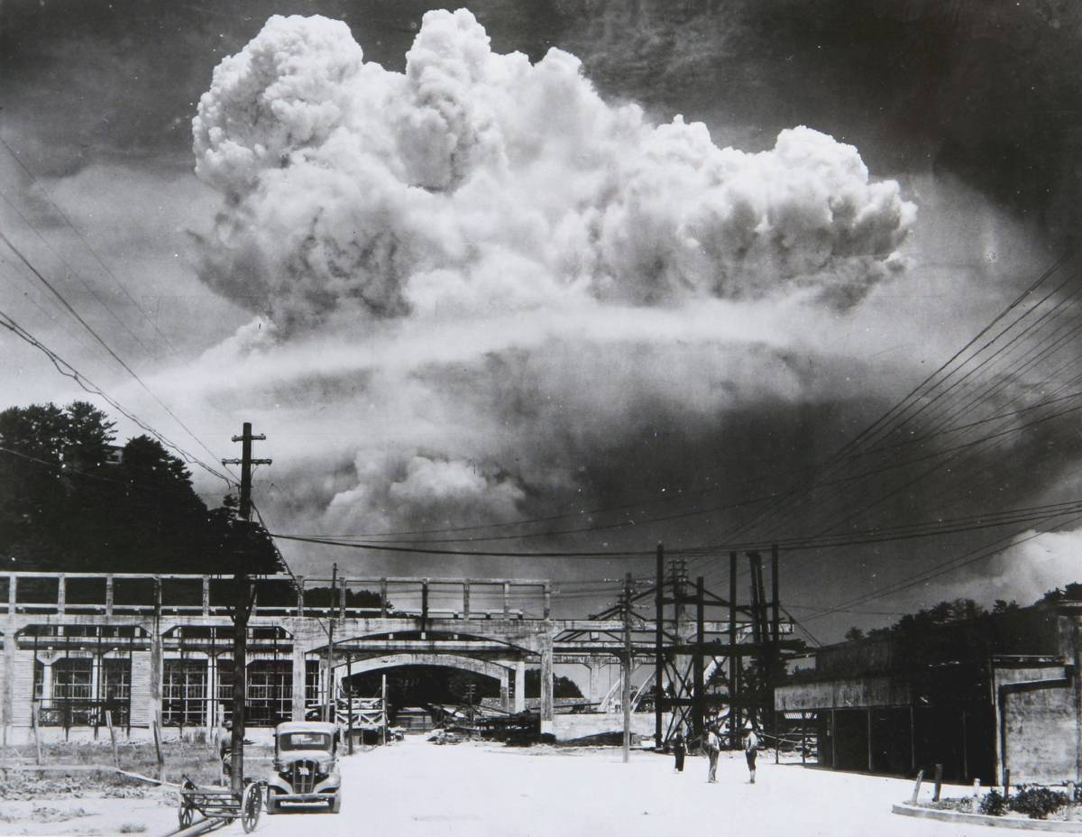 "a history of the atomic bomb in nuclear weapons Some experts suspect it had tested a ""boosted"" atomic bomb  nuclear  weapons trigger an explosive reaction that shears off destructive energy locked   britain, china, france and russia have also created hydrogen bombs."
