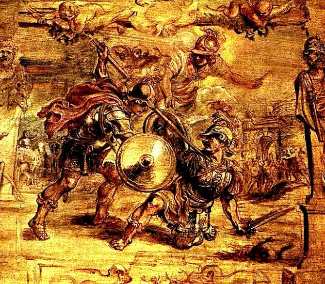 troilus-and-cressida-v.viii-peter-paul-rubens-1577-1632-achilles-kills-hector