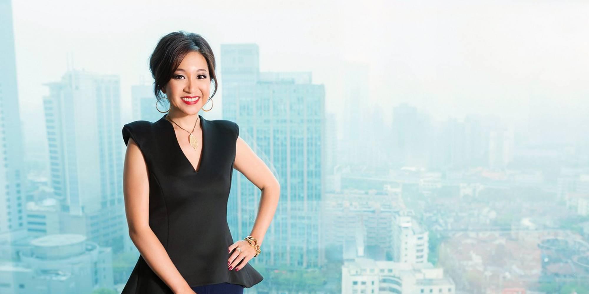 Peggy Liu standing image