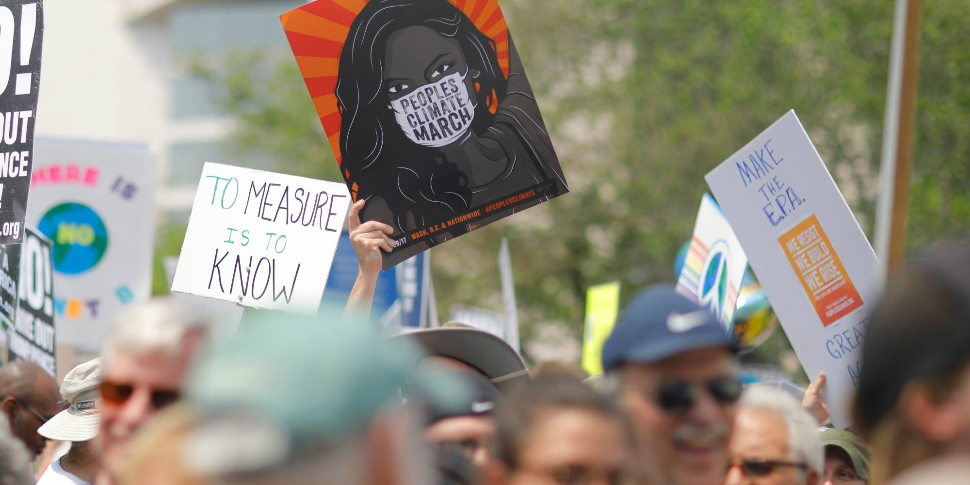 People's Climate March: The Power of Grassroots Organizing